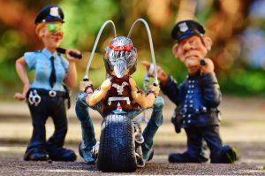 sanction moto sans permis